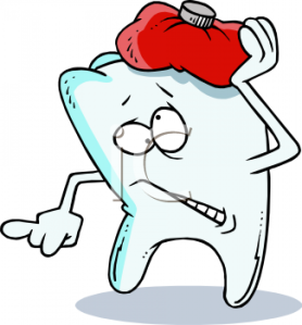 tooth-ache