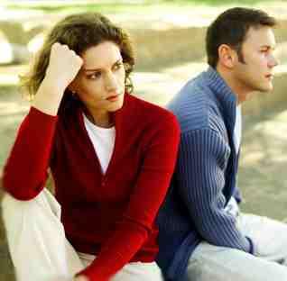 3 Hal Tersulit Dalam Kehidupan Pernikahan