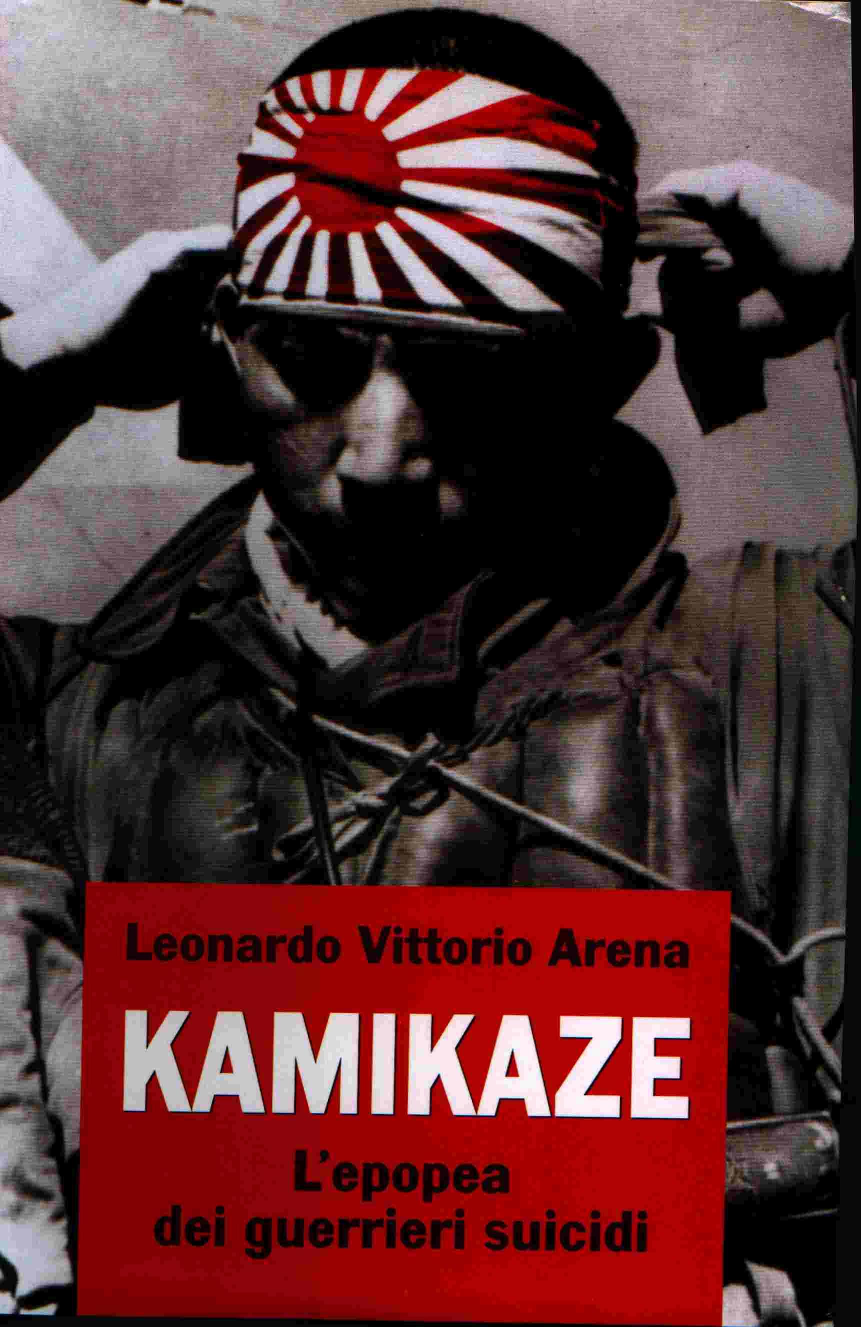 Personnes célèbres réelles ou imaginaires - Page 6 Kamikaze